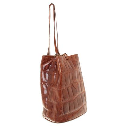 JOOP! Rucksack aus Leder
