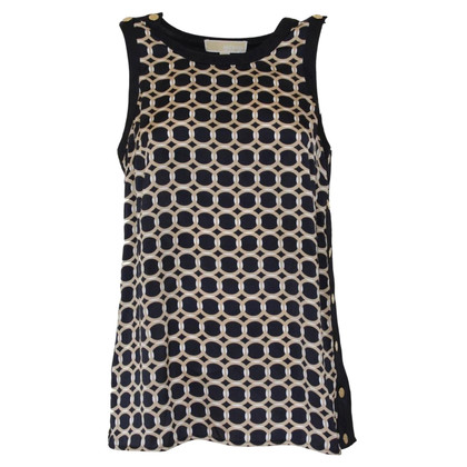 Michael Kors Top met patroon