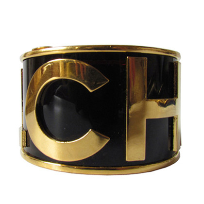 Chanel Signature bracelet with letters