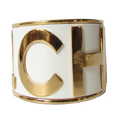 Chanel Bangle with signature letter