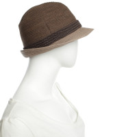 Burberry Hat in brown / beige