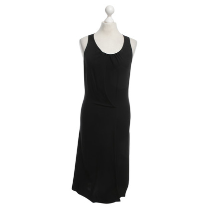 Joseph Dress in Black