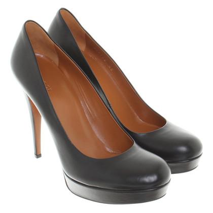 Gucci High Heels in zwart