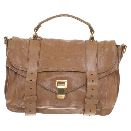 Proenza Schouler Shoulder bag in light brown