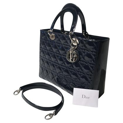 """Christian Dior """"Lady Dior"""""""