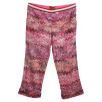 Missoni Knitwear with pattern