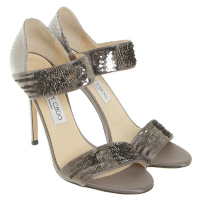 Jimmy Choo di seconda mano  shop online di Jimmy Choo f54fcaa8dac