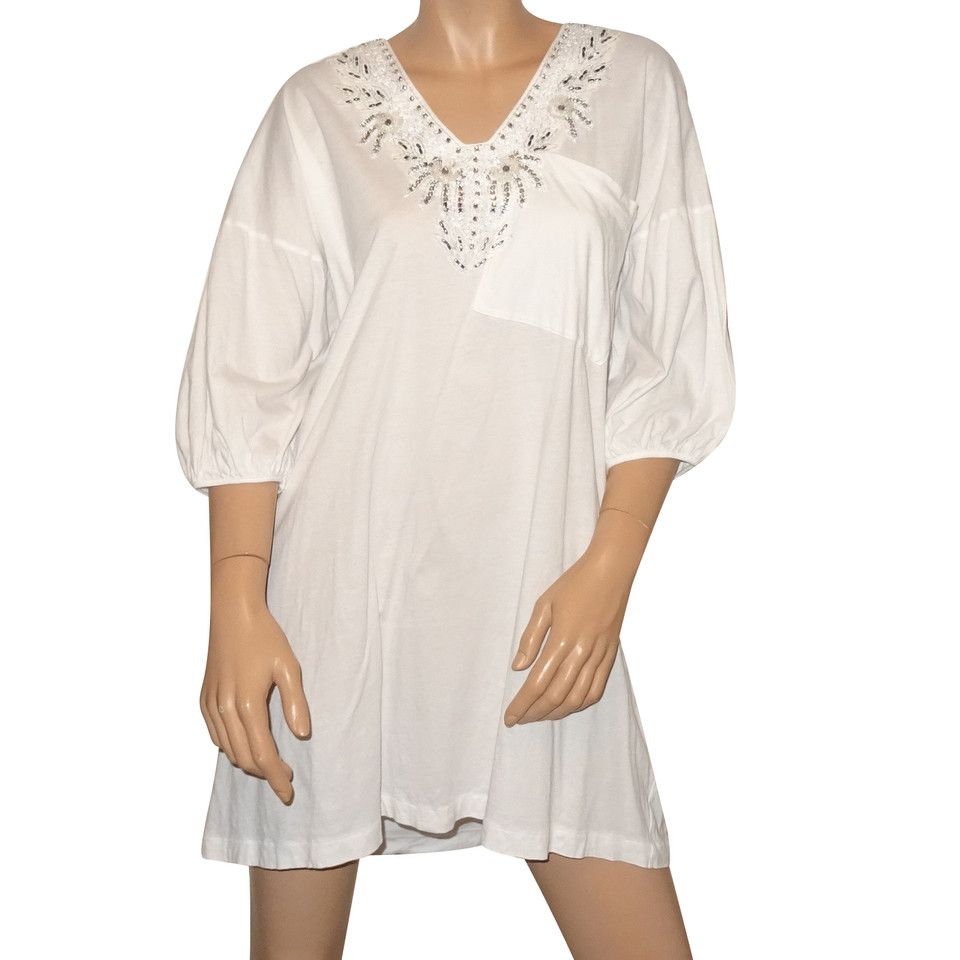 By Malene Birger tunic with sequins