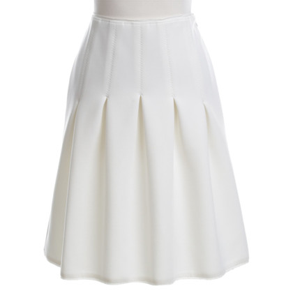Dorothee Schumacher skirt in the form of A