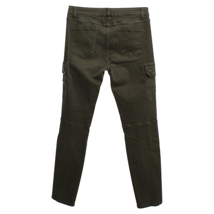 Closed Pantaloni a Olive