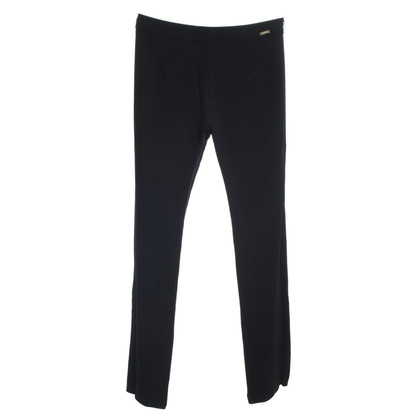 Just Cavalli trousers in black