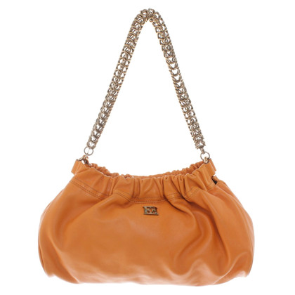 Escada Handbag in orange