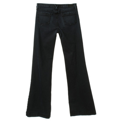 Goldsign Jeans in donkerblauw