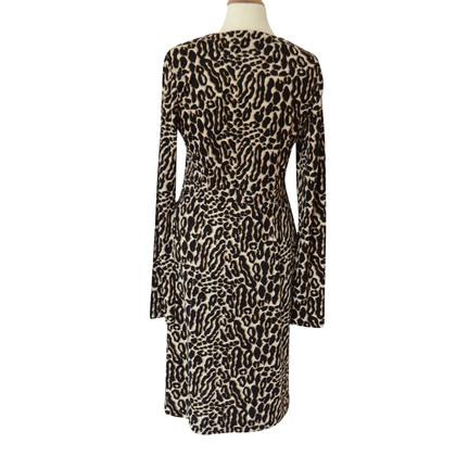 Tory Burch Dress in leopard print