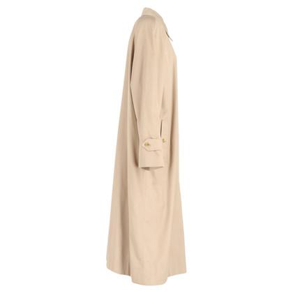 Burberry Coat in beige