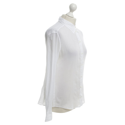 Prada Batiste shirt blouse