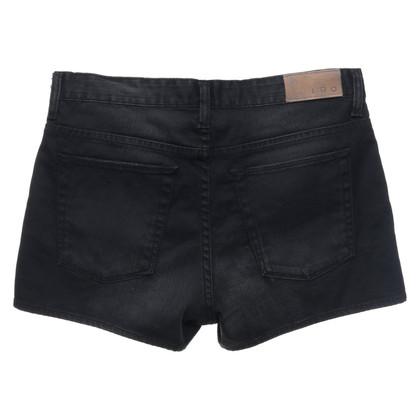 Iro Jeans in nero