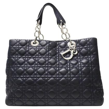 "Christian Dior ""Soft Shopping Tote"""