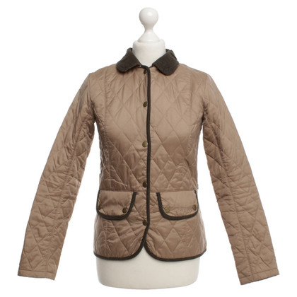 Barbour Veste Beige