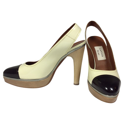 Lanvin Sling back Pumps