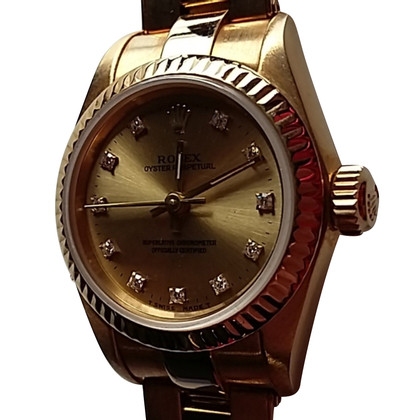 "Rolex ""Oyster Perpetual Lady 750"""