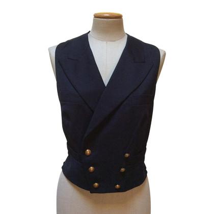 Ralph Lauren waistcoat