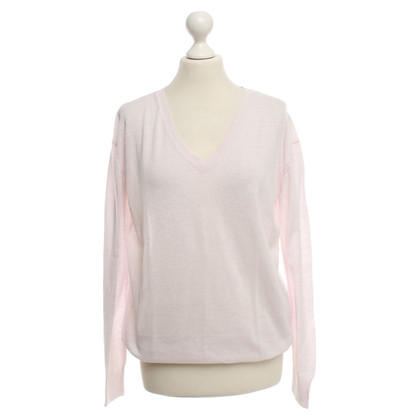 Closed Top in rosa