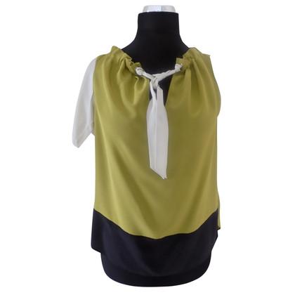 Schumacher blouse