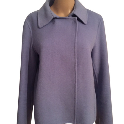 Max Mara Blue jacket