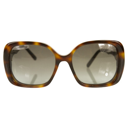 Balenciaga Occhiali da sole marroni