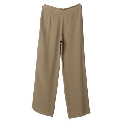 Armani Collezioni Pants with flared legs