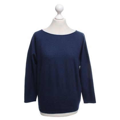 Fabiana Filippi Cashmere sweater in blue