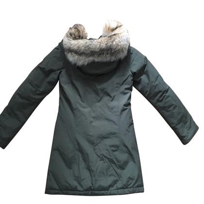 Woolrich winterjas