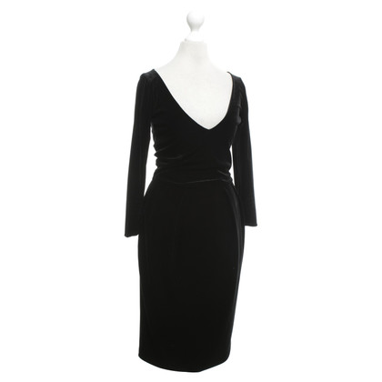 Giorgio Armani Dress in black