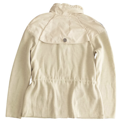 Burberry Knitted jacket