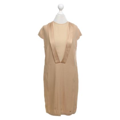 Elisabetta Franchi Dress in gold