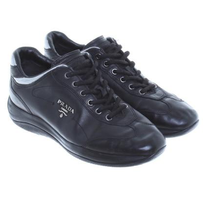 Prada Sneakers in nero