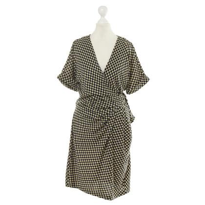 """Diane von Furstenberg Silk wrap dress """"Arely"""""""