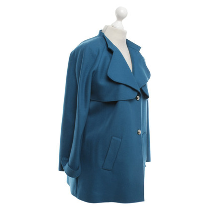 L'autre Chose Cappotto in blu