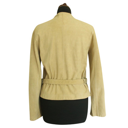 Hermès Vintage leather jacket