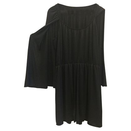 Halston Heritage Dress with Cape