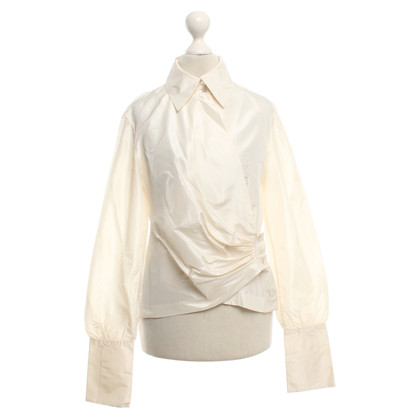 Max Mara Pianoforte by MaxMara - silk top