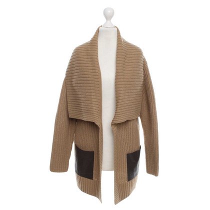 Michael Kors Cardigan in beige