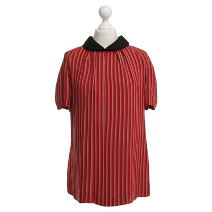 Marni Top Stripe