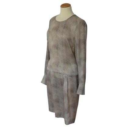 Strenesse Zijden jurk
