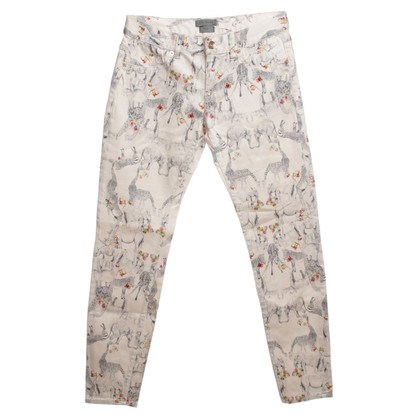 Ted Baker Jeans mit Muster