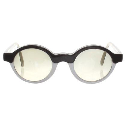 Marni Sonnenbrille in Bicolor
