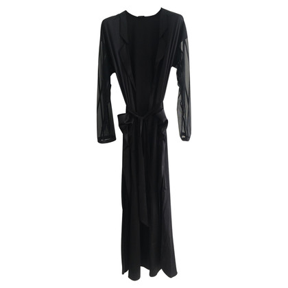 La Perla Dressing gown made of silk