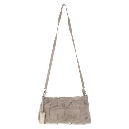 Coccinelle Shoulder bag made of leather