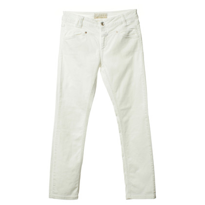 Closed Jeans in white